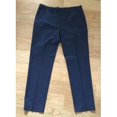 Pantalon de costume Marks & Spencer  pas cher