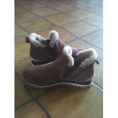 Bottines & low boots à compensés Gioseppo  pas cher