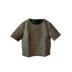 Top, tee-shirt By Malene Birger  pas cher