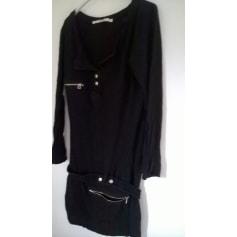 Robe tunique Khol  pas cher