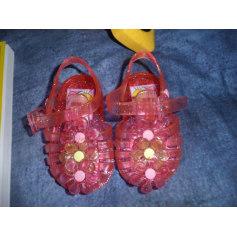 Sandales Titis Clothing  pas cher