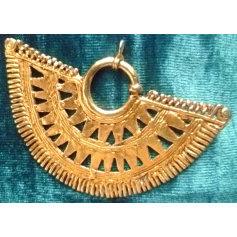 Anhänger, Halsketten mit Anhänger Atelier artisanal