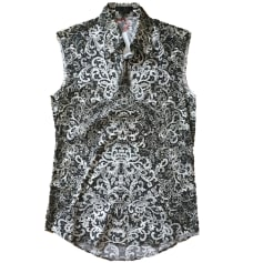 Short-sleeved Shirt Alexander McQueen