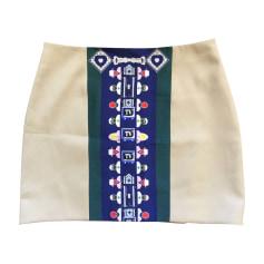 Mini Skirt Mary Katrantzou