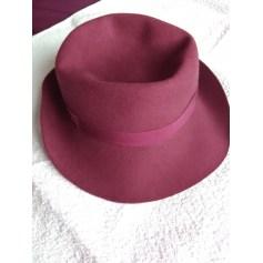 Chapeau régine loubens  pas cher