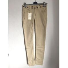 Jeans slim School Rag  pas cher