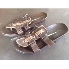 Sandals Fitz
