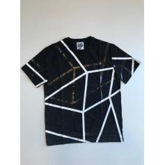 Tee-shirt Les Hommes  pas cher