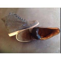 Chaussures à lacets  Chevignon  pas cher