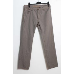 Pantalon slim Desigual  pas cher