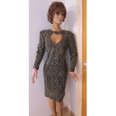 Robe courte Colette Nivelle  pas cher