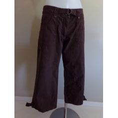 Pantalon large Xanaka  pas cher