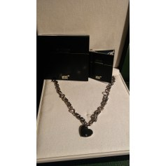 Pendentif, collier pendentif Montblanc  pas cher
