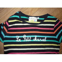 Top, Tee-shirt Little Marcel  pas cher