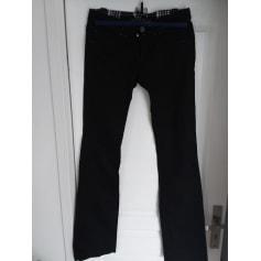 Jeans évasé, boot-cut Phard  pas cher
