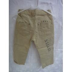 Pantalon Tintin  pas cher