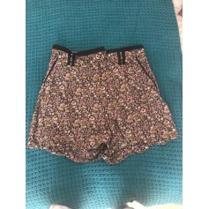 Short The Kooples  pas cher