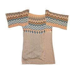 Robe tunique Missoni  pas cher