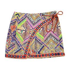 Mini Skirt Matthew Williamson