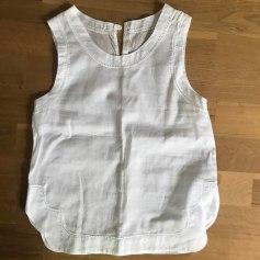 Top, Tee-shirt Chloé  pas cher