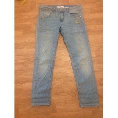 Jeans large, boyfriend Reiko  pas cher