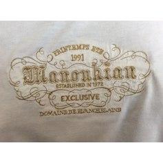 Top, T-shirt Alain Manoukian