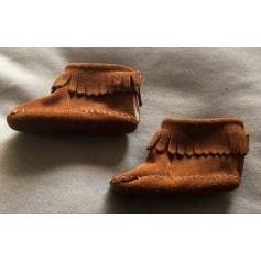 Ankle Boots Minnetonka