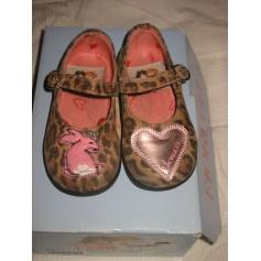 Chaussures à boucle Fiorucci  pas cher
