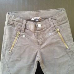 Pantalon B-Karo  pas cher