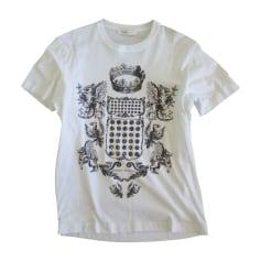 Top, tee-shirt Pierre Balmain  pas cher