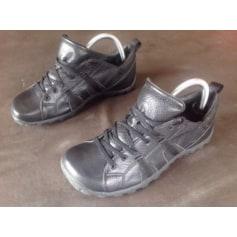 Chaussures à lacets  Caterpillar  pas cher