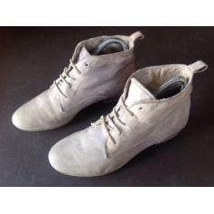 Bottines & low boots à talons Felmini  pas cher