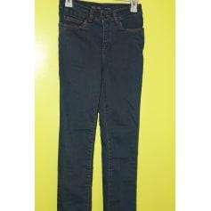 Jeans slim Milano  pas cher