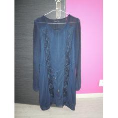 Robe courte Vila  pas cher