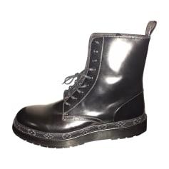 Stiefeletten, Ankle Boots Louis Vuitton