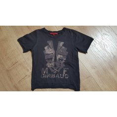 Top, Tee-shirt Marithé et François Girbaud  pas cher