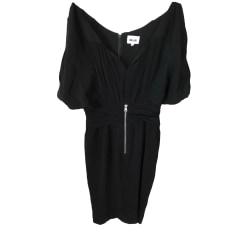 Robe courte Bel Air  pas cher
