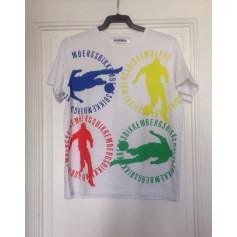 T-shirt Dirk Bikkembergs