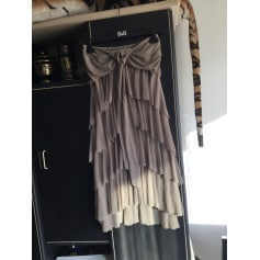 Jupe mi-longue Vero Moda  pas cher