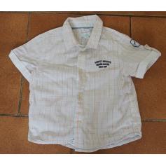 Blouse, Short-sleeved Shirt Obaibi