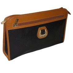 Handtasche Leder Lancel