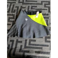 Jupe courte Adidas  pas cher