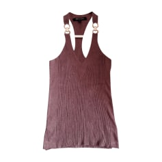 Top, tee-shirt Roberto Cavalli  pas cher