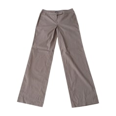 Pantalon droit Moncler  pas cher