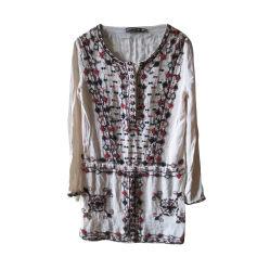Mini Dress Antik Batik