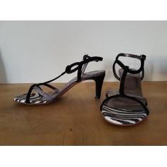 Sandales à talons Nimal  pas cher