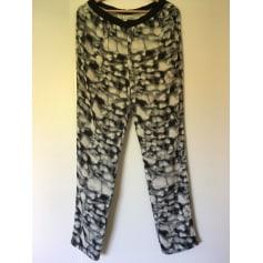 Pantalon large American Vintage  pas cher