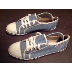 Chaussures à lacets  Cacharel  pas cher