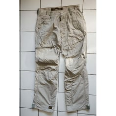 Wide Leg Pants G-Star