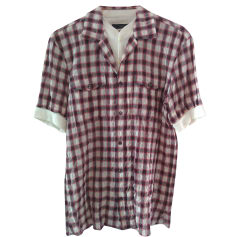 Short-sleeved Shirt Dsquared2